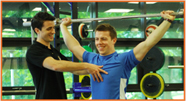 Level 2 certificate in fitness instructing course